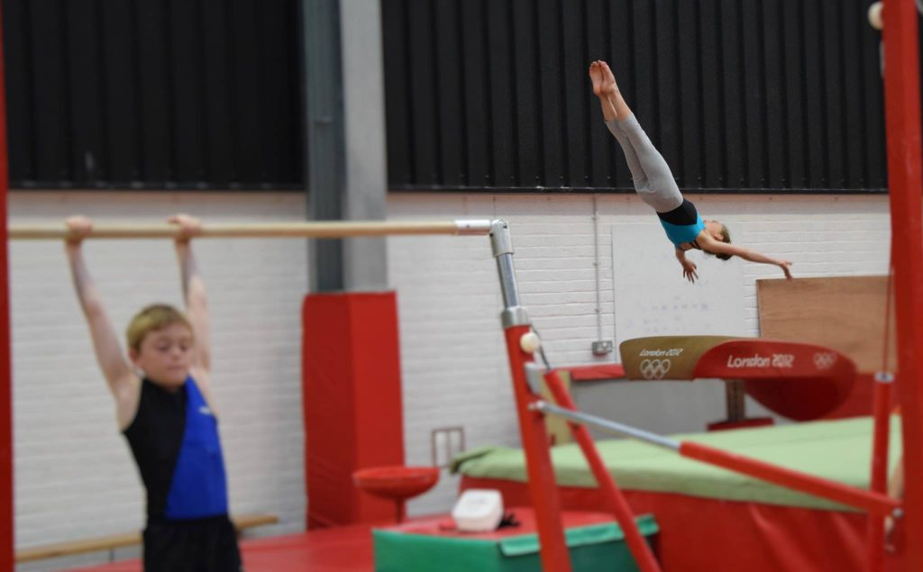 colchestergymnastics com – Seeing the Potential in everyone