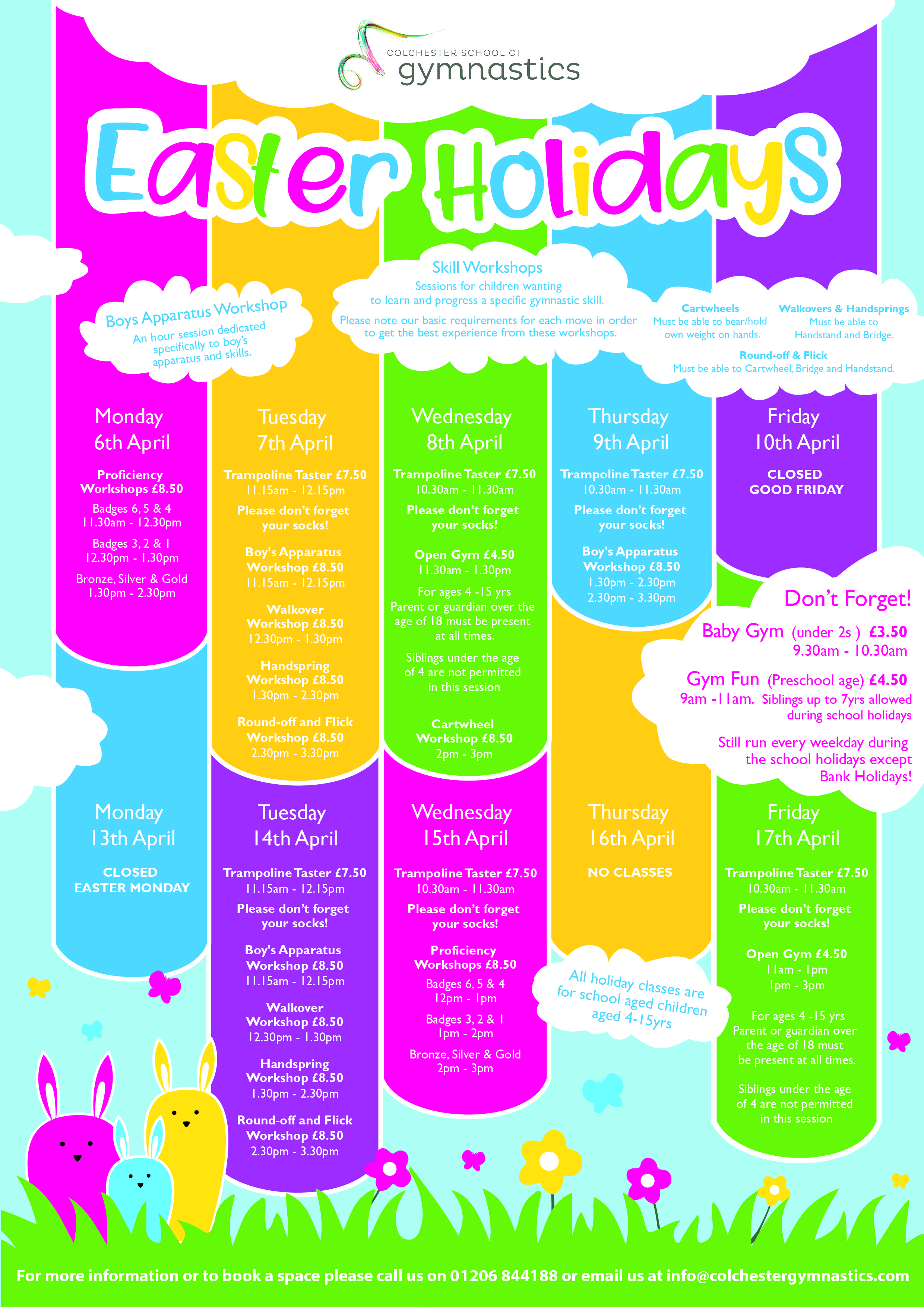 CSG Easter Holiday poster 2020-01